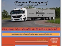 Gorantransport.com - Goran Transport
