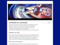 Informatieoververzekeringen.nl Dè informatiefste site van Nederland.