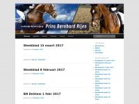 prins-bernhard.nl