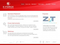 E-force.nl - Home | E-Force ICT NL
