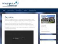 Van der Wal & Bergsma - Accountants | Belastingadviseurs