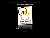 ligbrabant.be
