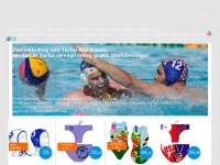 Turbo Waterpolo | waterpolo en meer…