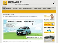 Auto garage Abcoude