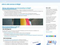 JoHo is een belangenorganisatie die wil bijdragen aan een tolerante, verdraagzame en duurzame wereld., door mensen in staat te stellen beter samen te werken