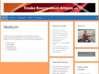 tinekeboessenkool.nl