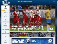 FOX Sports - foxsports.nl