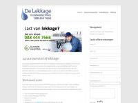 de-lekkage.nl