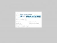 aannemersbedrijfkaandorp.nl