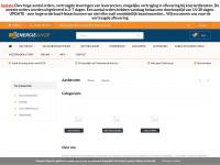 Verdeler van Batterijen en Zaklampen | Duracell, Procell :: :: Online bestellen - Online kopen bij Energie-Shop.be
