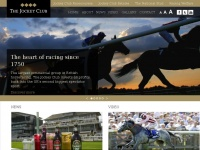 Thejockeyclub.co.uk - The Jockey Club