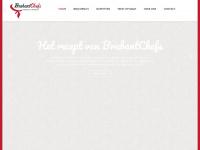 BrabantChefs – Barbeque & Buffetten