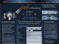 Schipholtaxinieuwkoop.nl
