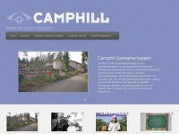 Camphill Nederland | Welkom bij Camphill Nederland