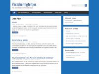 verzekeringfeitjes.nl