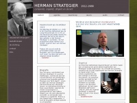 Herman Strategier (1912-1988)