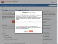 Garagepoorteninfo.be - Garagepoorten info.be | Garagepoorten info, prijs, offertes