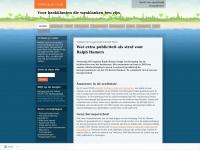 Verhuis je Geld | Voor bankklanten die wanklanken beu zijn