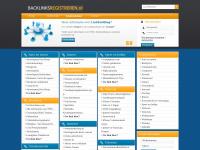 Backlinksregistreren.nl - GRATIS link aanmelden en ontvang meer bezoekers!